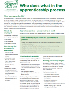 Download 4 Apprenticeship Process