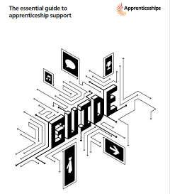 The essential guide to apprenticeship support