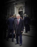 David Croxton at no10 (3)